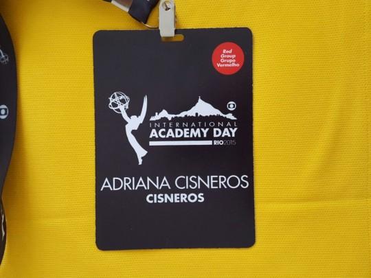ACG Badge
