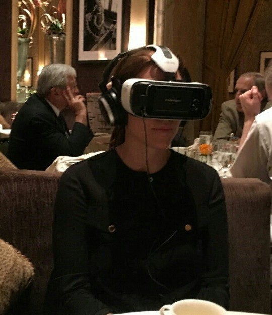 ACG VR-1-1