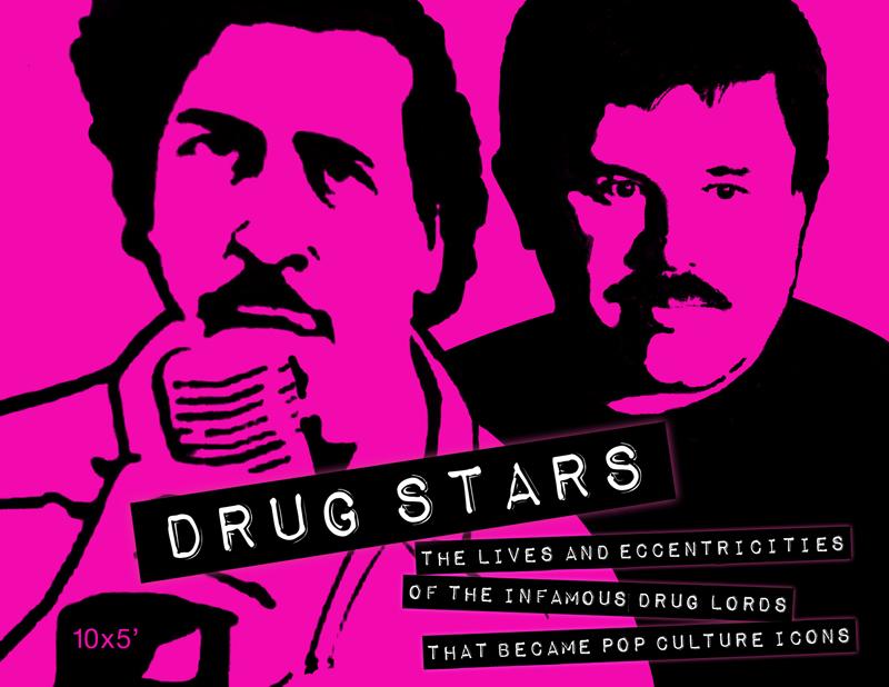Drug Stars