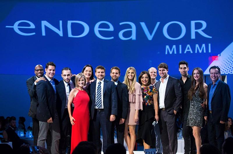 Endeavor Gala 2017