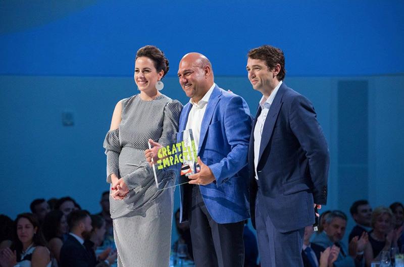 Impact Award 2017