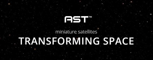 AST&Science transforming space